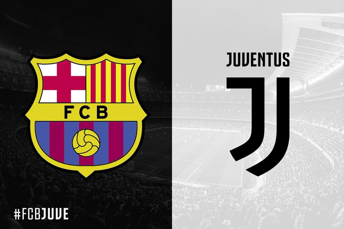 La Juventus crolla sotto il colpi di Messi! Il parziale dice 3-0