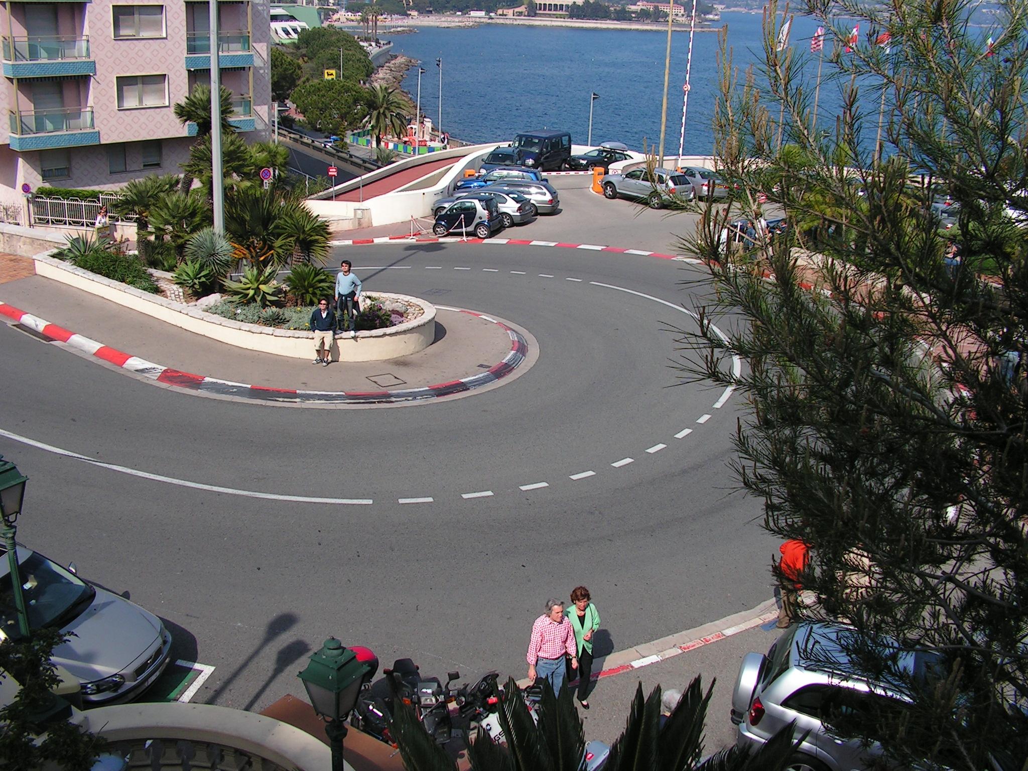 Circuito Monaco : Formula montecarlo prove orari gp monaco dirette rai